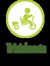proyectos vis en bucaramanga tricicloruta ciudadela verde